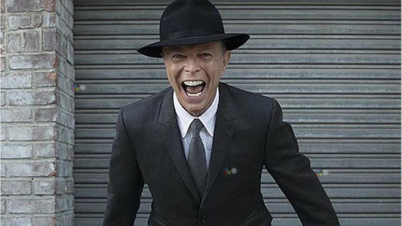 David Bowie saját csillagképet kapott /Fotó: Northfoto
