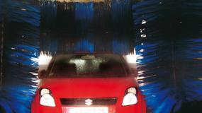 Pielęgnacja auta po zimie - Jak zrobić to dobrze?
