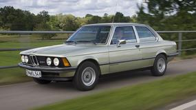 Klasyk, który cię nie zrujnuje - BMW 320/6