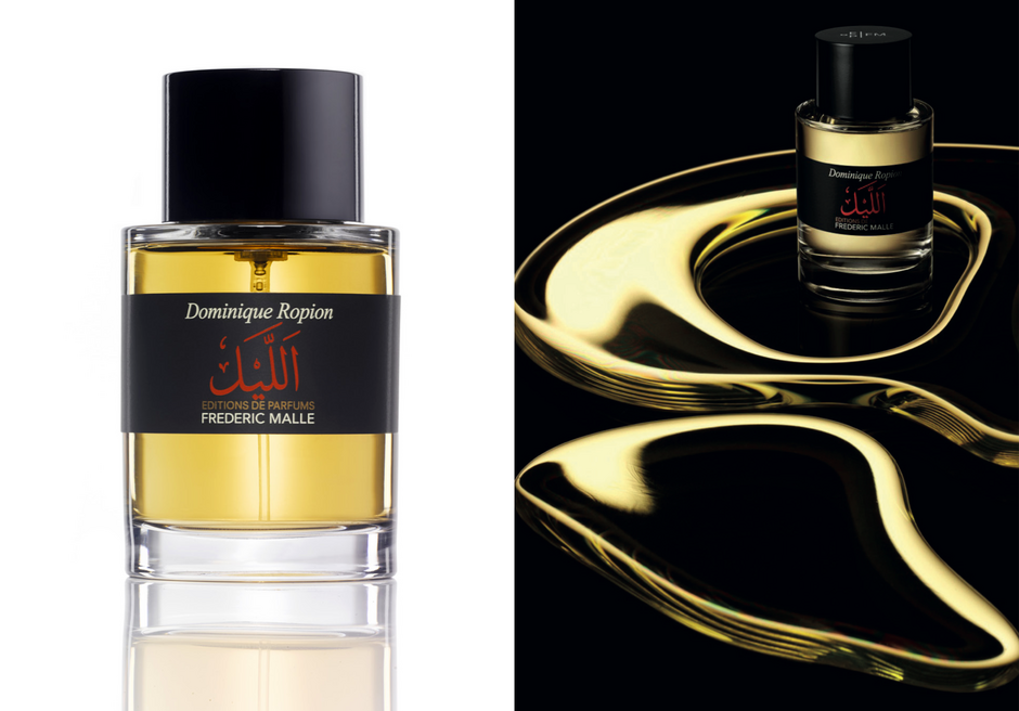 The Night - Frederic Malle