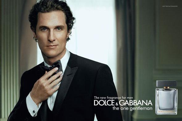 kampania Dolce&Gabbana The One