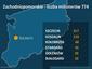 Zachodniopomorskie - liczba milionerów 774, wzrost o 27 proc.