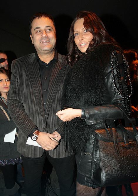 Bojana i Zoran Bašanović