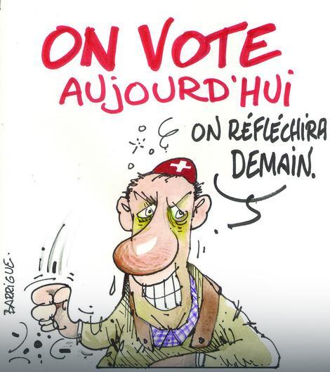 Rad karikaturiste Bariga