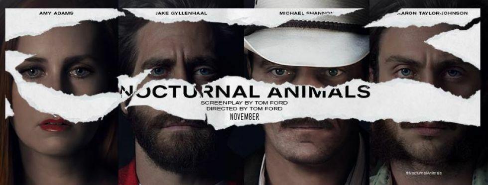 Nocturnal Animals w reżyserii Toma Forda