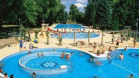 Węgry - Kraj aquaparków i kąpielisk