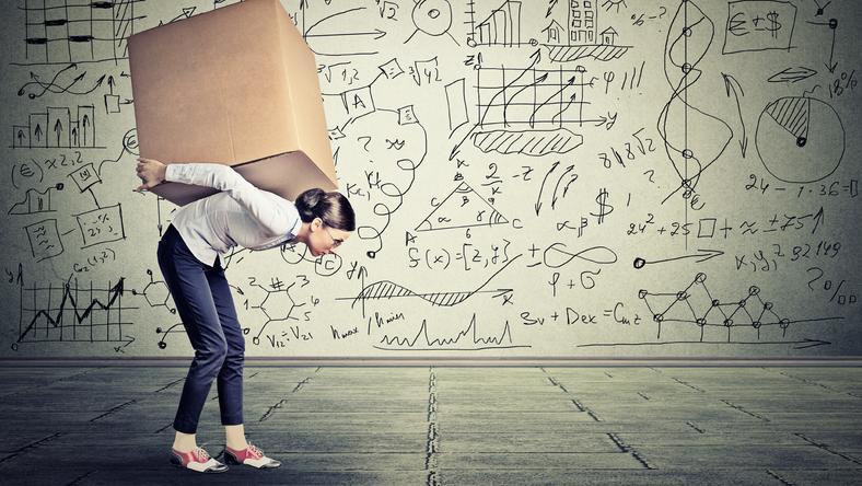 A nők a mai napig nem tudták ledolgozni a történelmi hátrányt: továbbra is ocsóbb munkaerőnek számítanak, mint a férfiak /Fotó: Shutterstock
