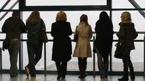 Lotnisko Chopina: mgła utrudnia ruch samolotów