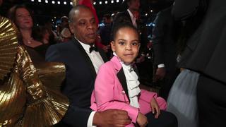 Córeczka Beyonce z torebką za 8 tys. złotych