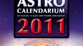 Astrocalendarium 2011