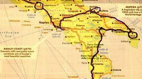 Włochy południowe i Sycylia