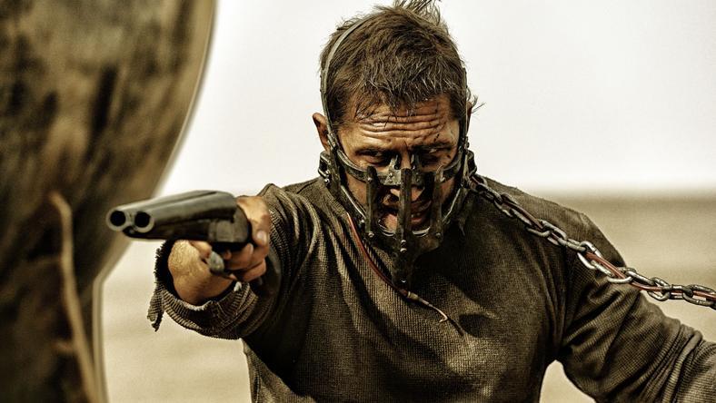 A Fury Road diadalmaskodott a Rotten Tomatoes-on /Fotó: AFP