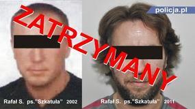 """""""Szkatuła"""" - szef polskich gangsterów zatrzymany"""