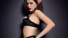 Sarah Stephens w niezwykle seksownej odsłonie