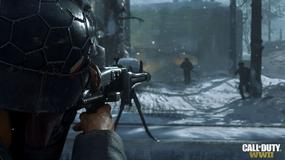 E3 2017 - Call of Duty: WWII - nowe screeny z gry