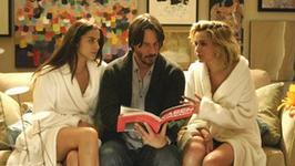 """""""Knock Knock"""": zapowiedź horroru z Keanu Reevesem"""