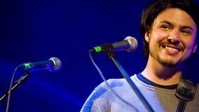 Nowa Muzyka 2011: Jamie Woon w kościele