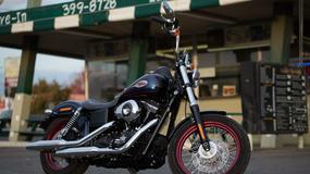 Harley-Davidson Street Bob Special Edition