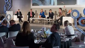 Annual Business in Małopolska Meeting 2014
