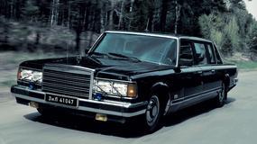 Więcej aut marzeń - klasyki z najwyższej półki