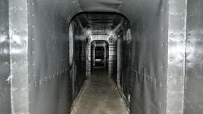 Dawna Kwatera Główna Niemieckich Wojsk Lądowych (OKH) w Mamerkach