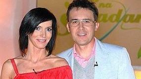 """""""Pytanie na śniadanie"""": Paulina Smaszcz-Kurzajewska odchodzi, Beata Sadowska wraca"""