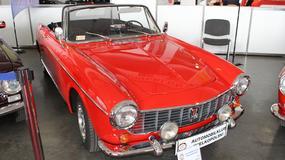 Fiat: 85 lat licencji, wystawa w Poznaniu
