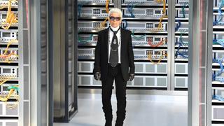 Powstanie sieć hoteli Karla Lagerfelda