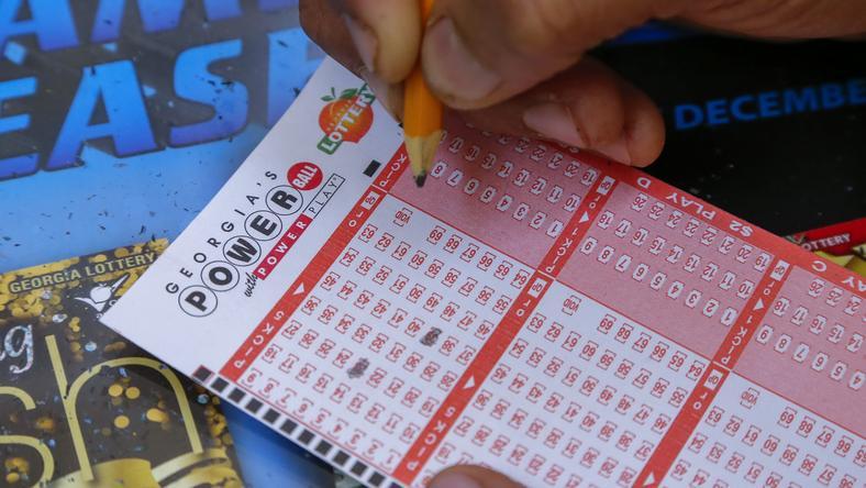 450 millió dollárt lehet nyerni az amerikai Powerball Jackpotján / Fotó: MTI
