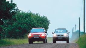 Honda CR-V kontra Nissan X-Trail - Kto zdobędzie szczyt niezawodności?