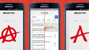 Adblock Fast wraca do Google Play Store