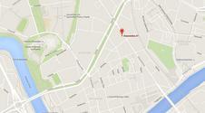 Alarm bombowy w centrum Krakowa. Trwa akcja policji