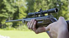 3-latka z Polańczyka postrzeliła 2-latka w brzuch