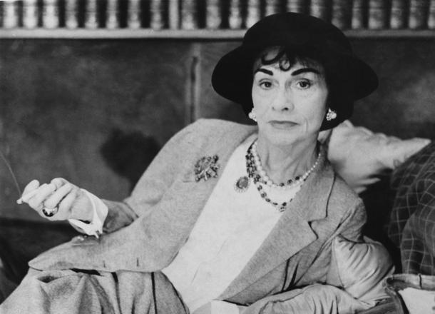 45 lat po śmierci Coco Chanel
