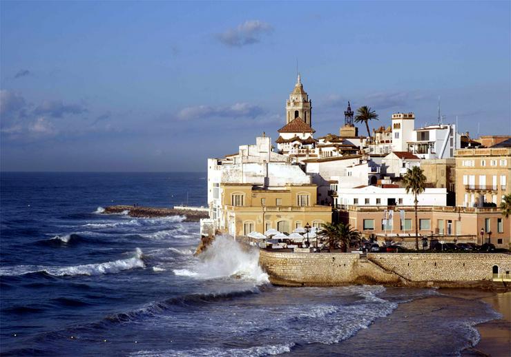 Katalonia - turystyczne zagłebie w Hiszpanii