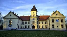 Najcenniejsze zbiory słynnej Biblioteki Dzikowskiej na Zamku Dzikowskim w Tarnobrzegu