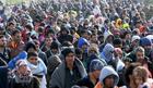 Sto hiljada Sirijaca pešice krenulo ka granici Turske