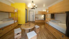 """""""Imprezowe"""" hostele dla dużych grup przyjaciół coraz popularniejsze w Portugalii"""