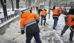 SNEG POLAKO NESTAJE Čišćenje ulica drugog prioriteta privodi se kraju