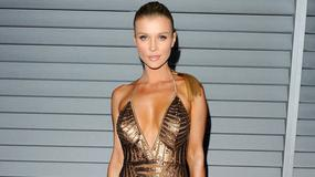 Joanna Krupa na imprezie Maxim Hot 100. Aż kipi seksem!