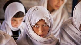Afganistan. Pragnienie życia