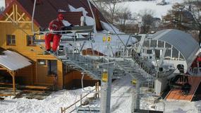 Polska - Narty na Śnieżnicy