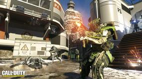 Call of Duty: Infinite Warfare i Modern Warfare na nowych screenach