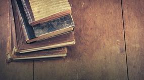 Zwróciła książkę do biblioteki po 67 latach