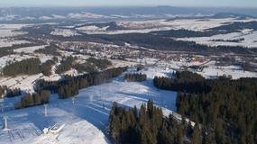 Raport Onet: najlepsze ośrodki narciarskie w Polsce 2013
