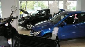 Majowa sprzedaż aut w Niemczech