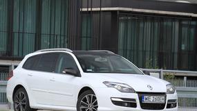 Renault Laguna Grandtour: czy kombi może być sportowe