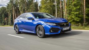 Honda Civic 1.6 i-DETC - czy Civic z dieslem ma sens?