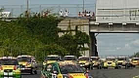 Podsumowanie wyścigu na Hungaroringu