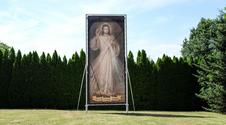 Zrobili obraz Jezusa z tysięcy zdjęć